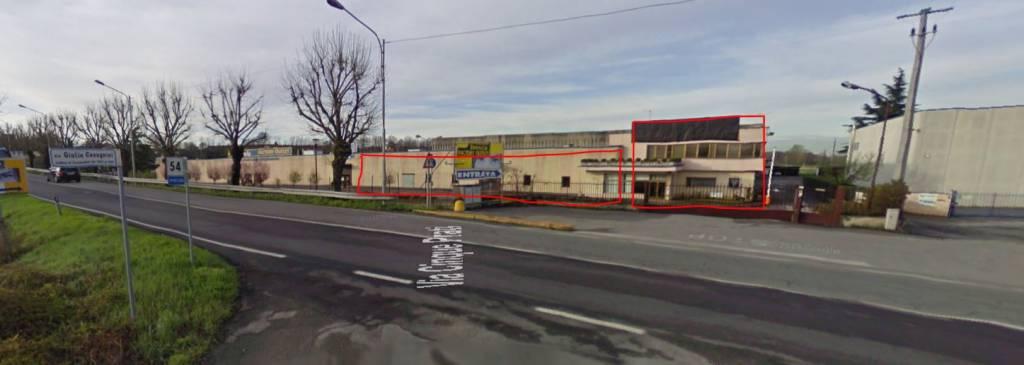 Negozio monolocale in vendita a Castenedolo (BS)