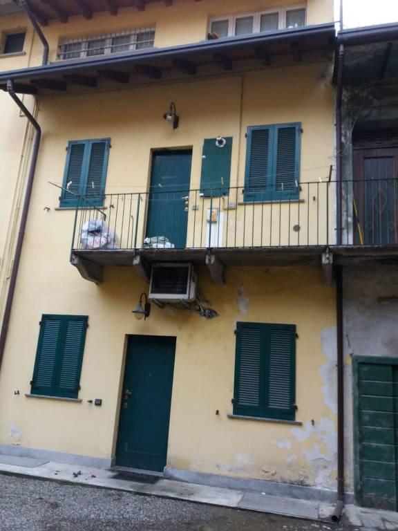 Appartamento in buone condizioni arredato in affitto Rif. 8591957