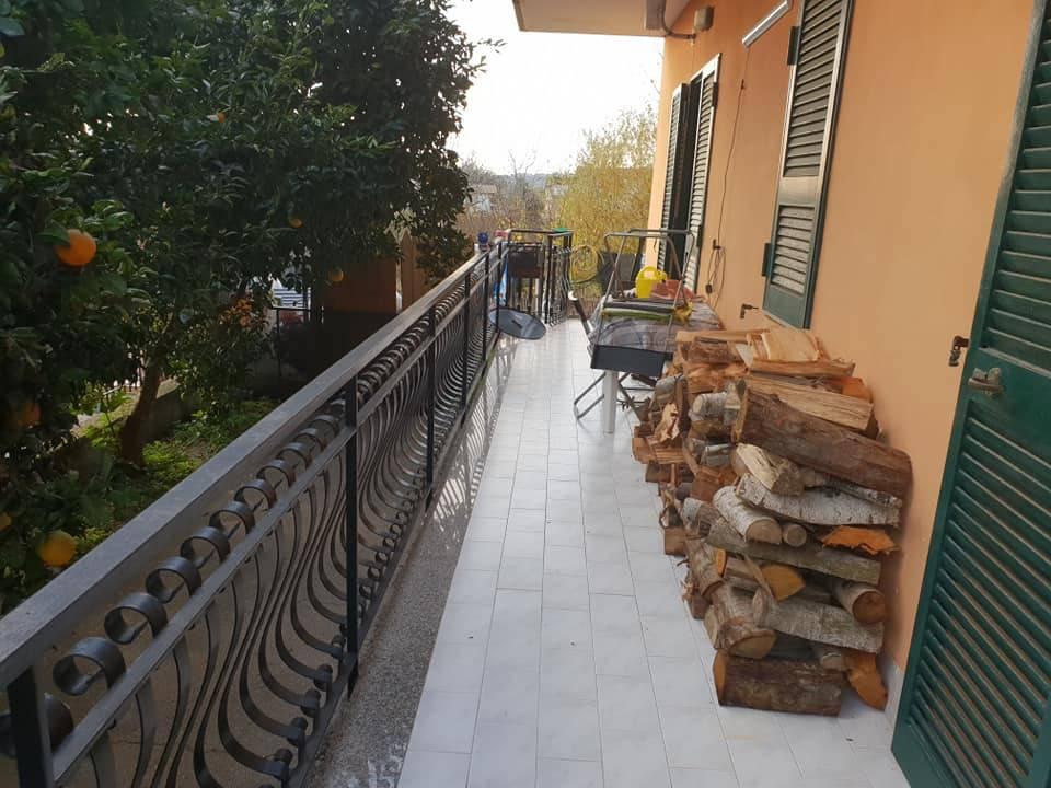 Appartamento in ottime condizioni in affitto Rif. 8575314