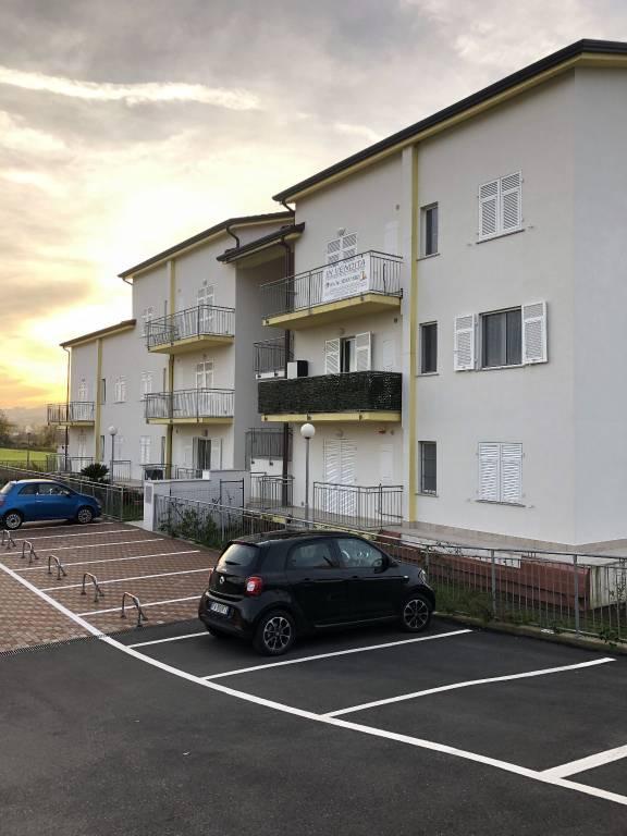 Appartamento in vendita Rif. 8609761