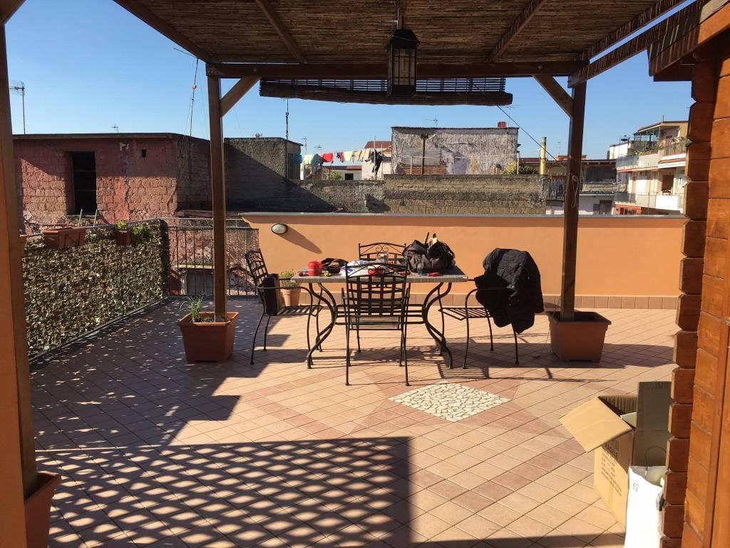 Appartamento in ottime condizioni arredato in affitto Rif. 8611612