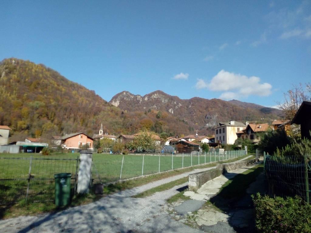 Terreno edificabile a Varallo Frazione Roccapietra Rif. 8605591