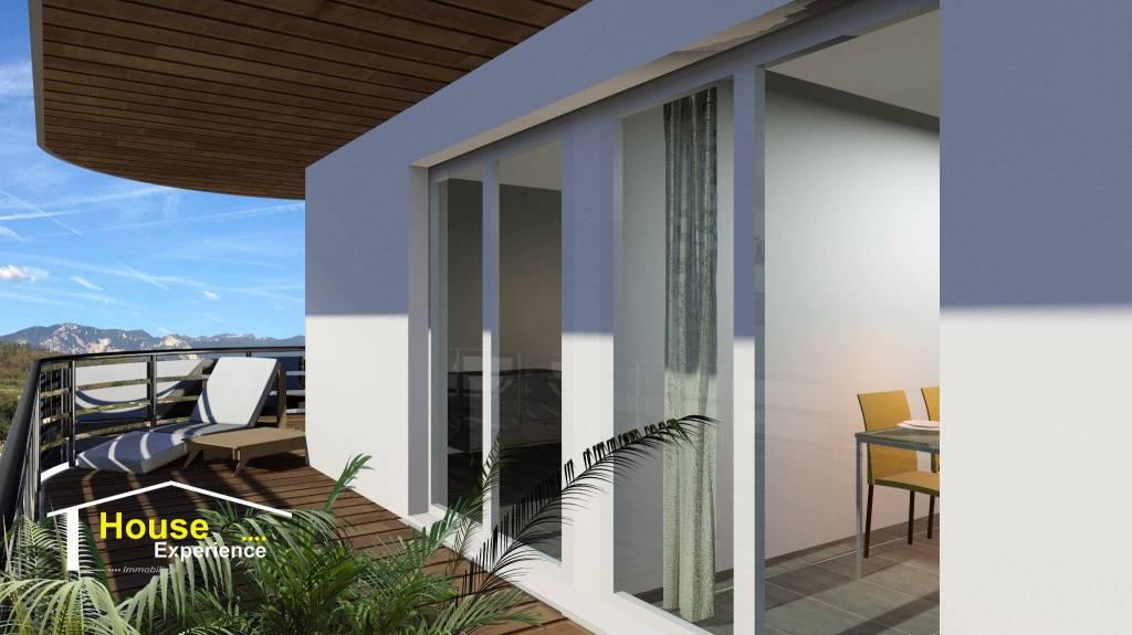 Quadrivani di Nuova Costruzione di 80 m² netti