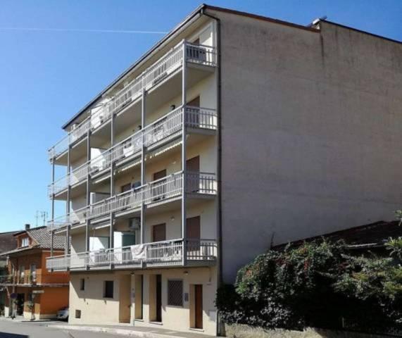Appartamento in buone condizioni in vendita Rif. 4537908