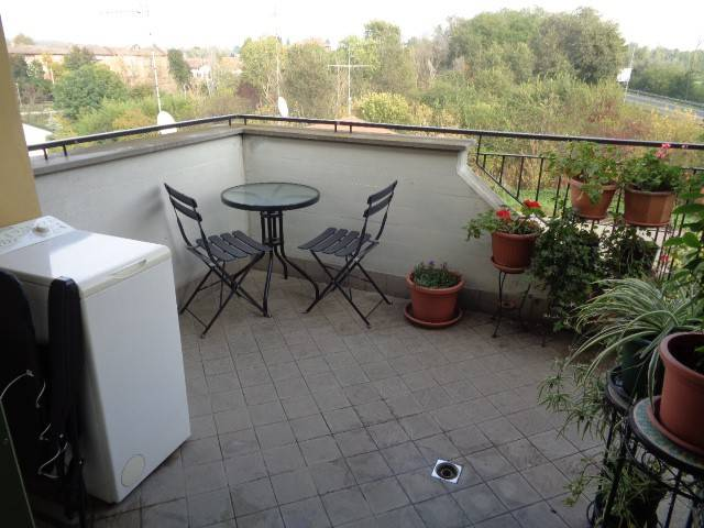 Attico / Mansarda in vendita a Cremona, 4 locali, prezzo € 298.000   PortaleAgenzieImmobiliari.it