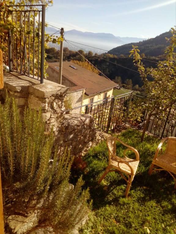 Soluzione Indipendente in affitto a Ovindoli, 1 locali, prezzo € 420 | CambioCasa.it