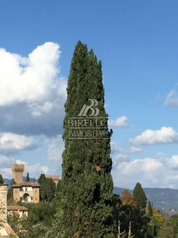 Villa in Vendita a Firenze Centro:  5 locali, 230 mq  - Foto 1
