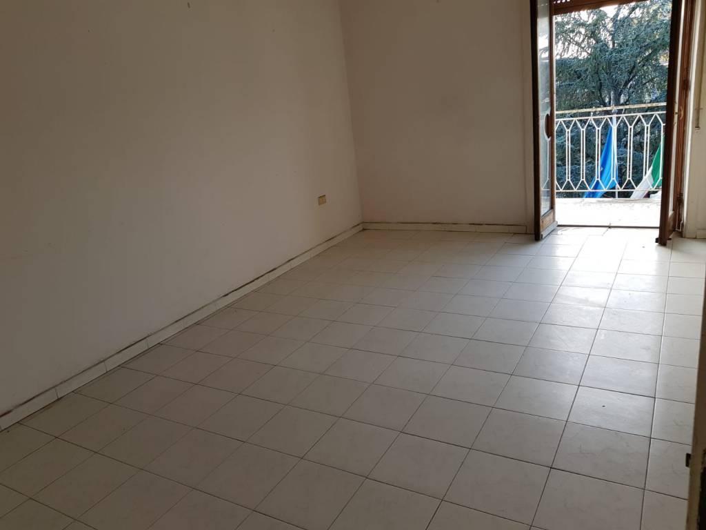 Appartamento da ristrutturare a Camposano