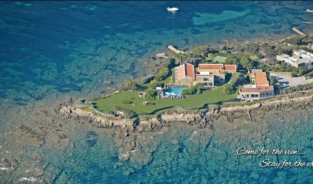 Villa in vendita a Stintino (SS)