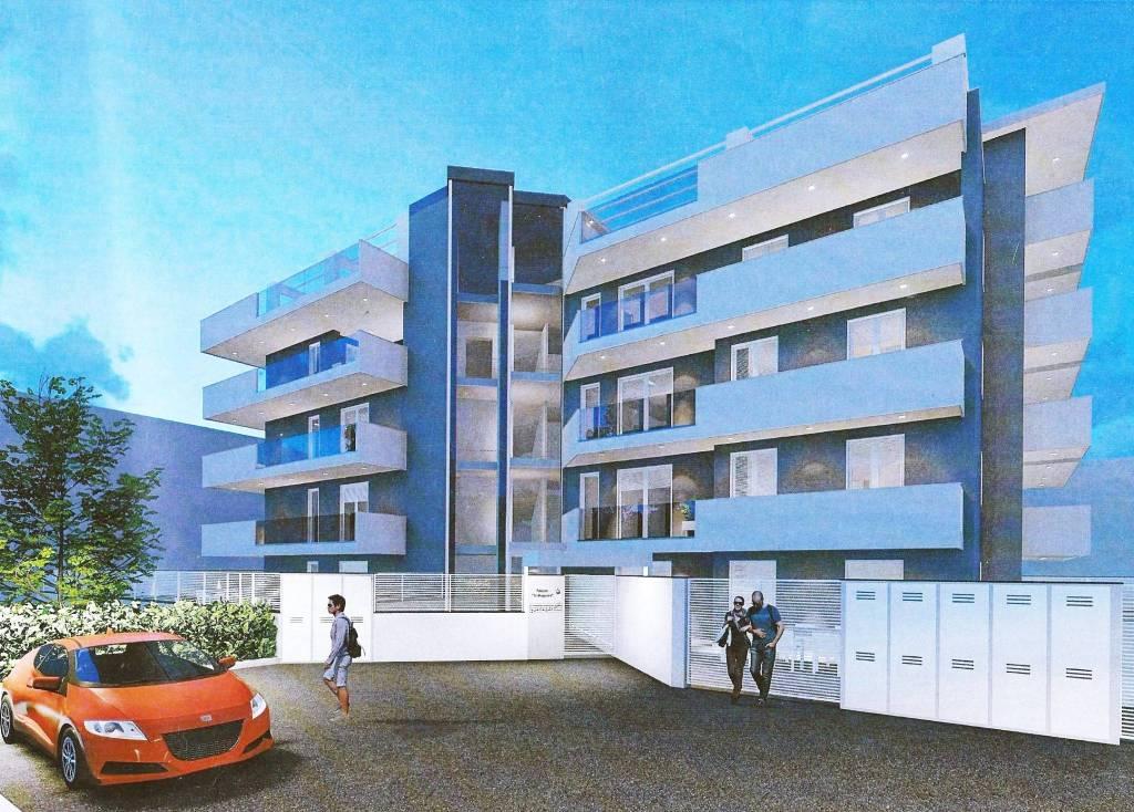 Appartamento in vendita Rif. 8605855