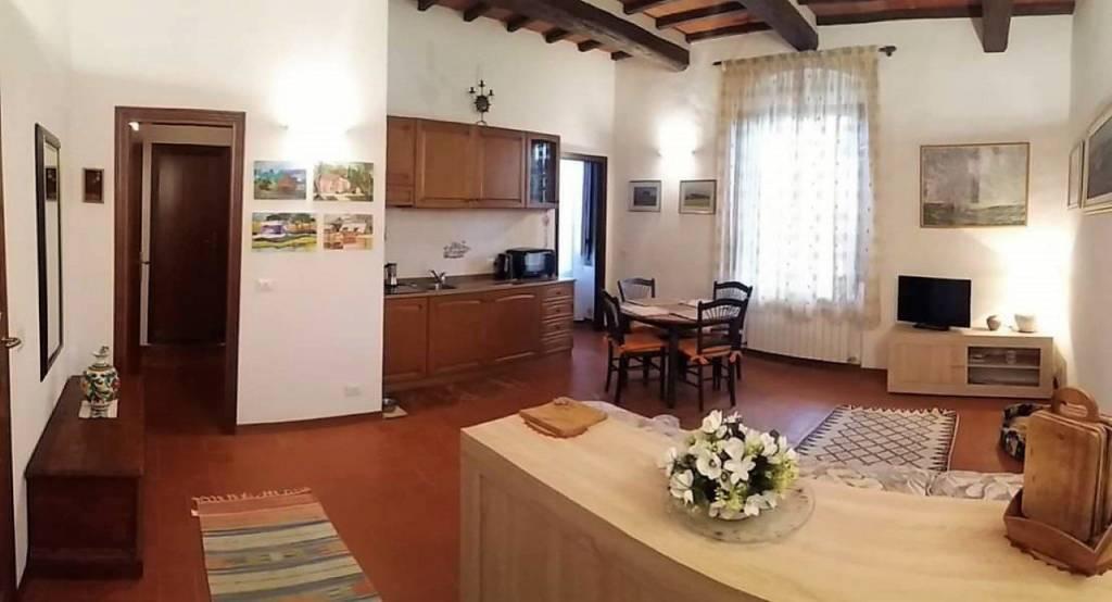 Appartamento in ottime condizioni in vendita Rif. 8608426