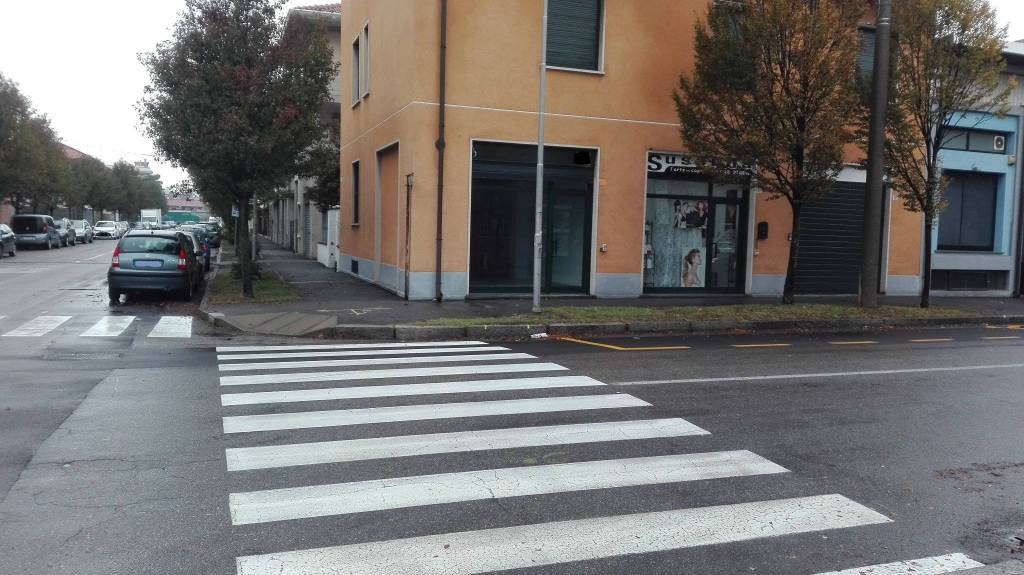 Negozio / Locale in affitto a Busto Arsizio, 1 locali, prezzo € 700 | CambioCasa.it