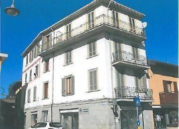 APPARTAMENTO Brusaporto (BG) via Vittorio Emanuele n. 2