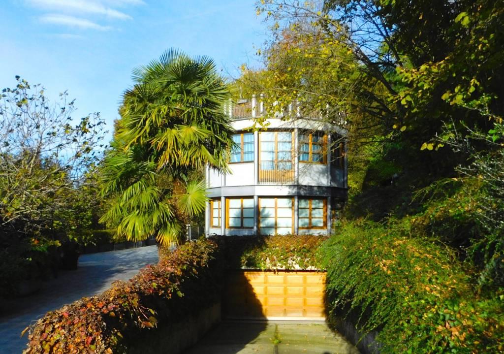 Villa in affitto Zona Precollina, Collina - strada Consortile del Salino 9 Torino