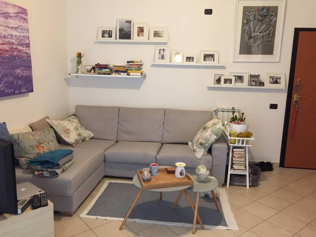 Appartamento in ottime condizioni arredato in affitto Rif. 8607503