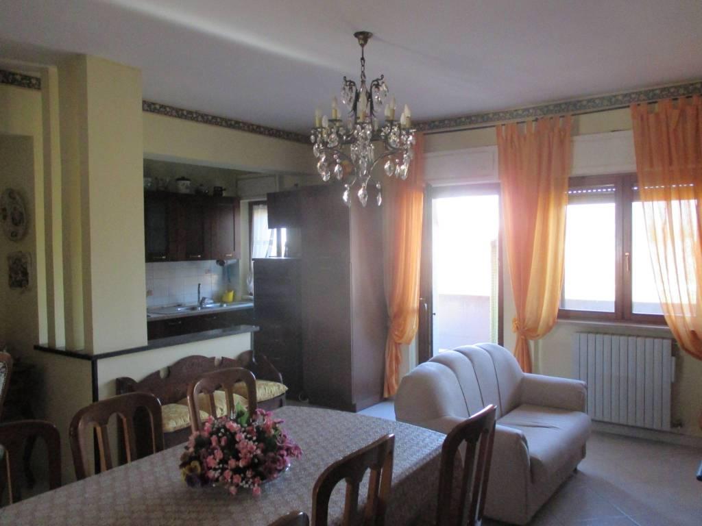 Appartamento Avezzano