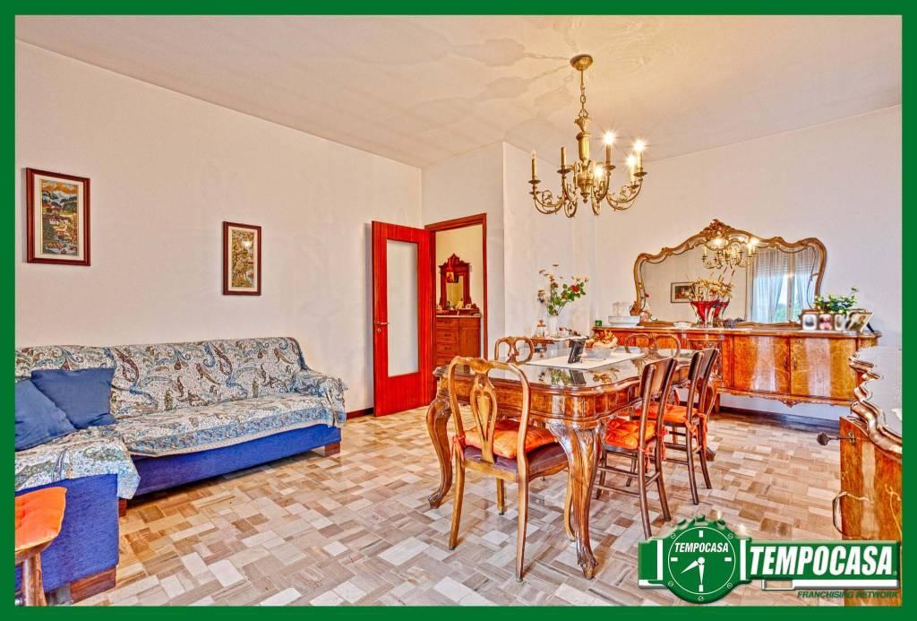 Appartamento in buone condizioni in vendita Rif. 8914676