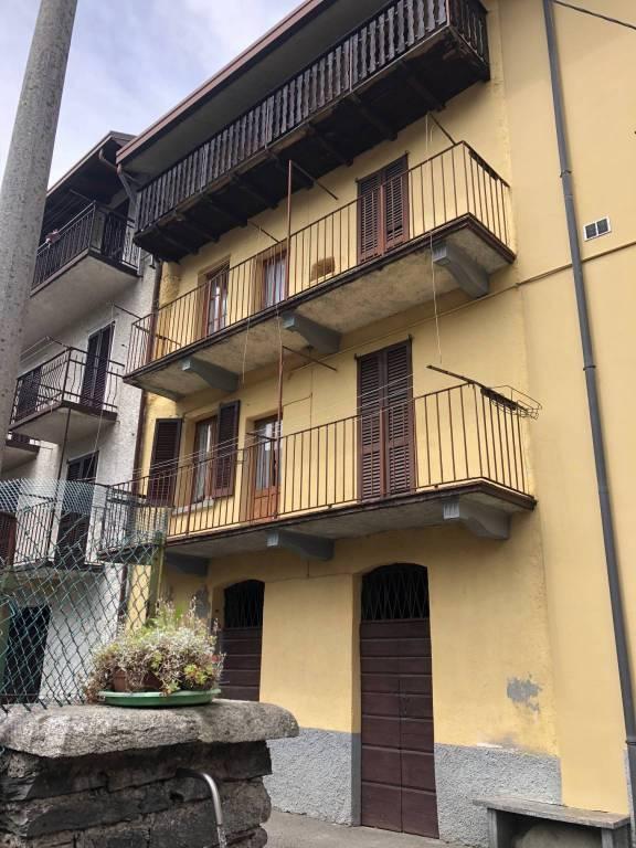 Appartamento in vendita a Dazio, 2 locali, prezzo € 29.000 | CambioCasa.it