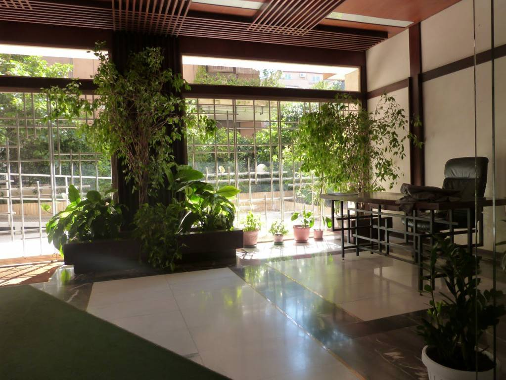 Appartamento in vendita Zona Fleming - Vignaclara - via Antonio Serra 82 Roma