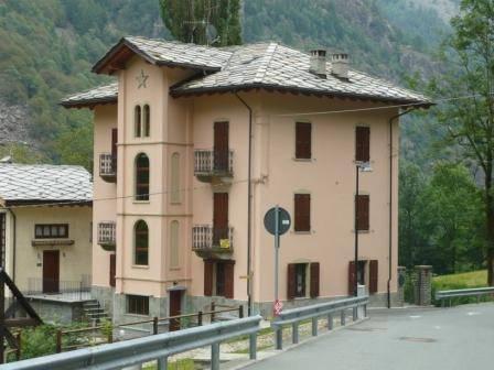 Appartamento in affitto a Issime, 3 locali, Trattative riservate | CambioCasa.it