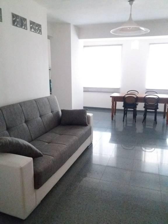 Appartamento arredato in affitto Rif. 8618228