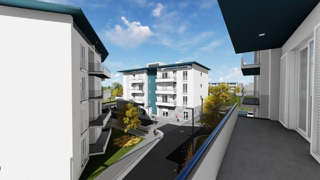 Appartamento in vendita Rif. 8618040