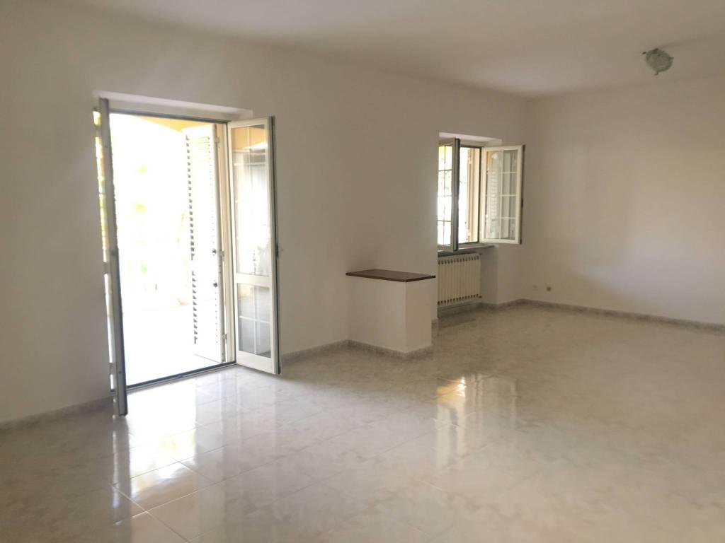 Appartamento in ottime condizioni in affitto Rif. 8618943
