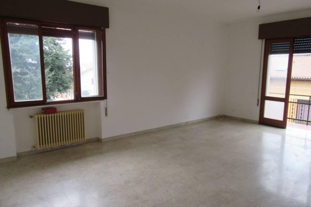 Grande appartamento su unico livello
