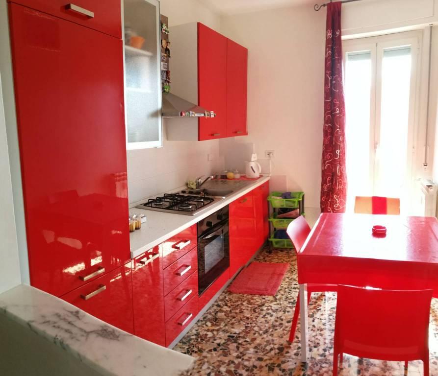 Vallecrosia - Vendesi appartamento