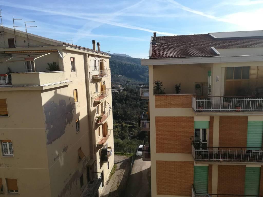 Appartamento in buone condizioni in vendita Rif. 8619977
