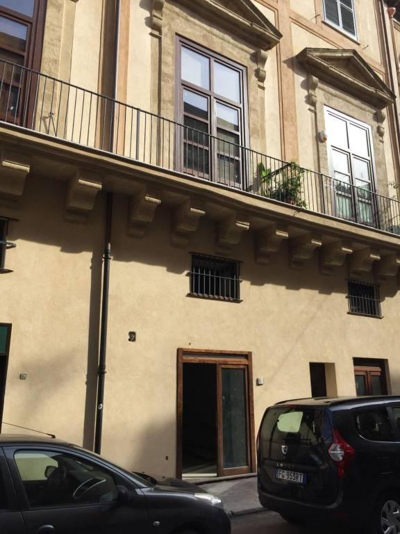 Locale commerciale-Via Garibaldi