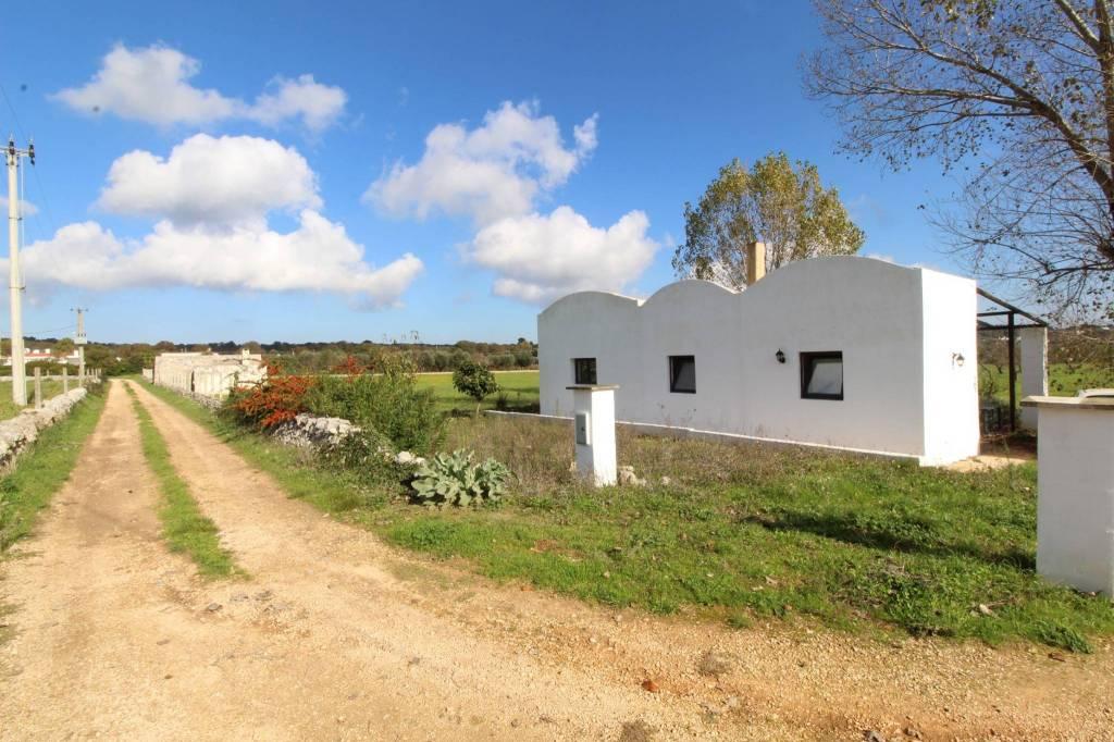 Villa in ottime condizioni arredato in vendita Rif. 8620016