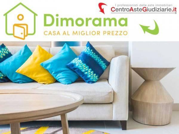Appartamento in vendita Zona Quarto Casale, Labaro, Valle Murica... - via Gironico 4 Roma