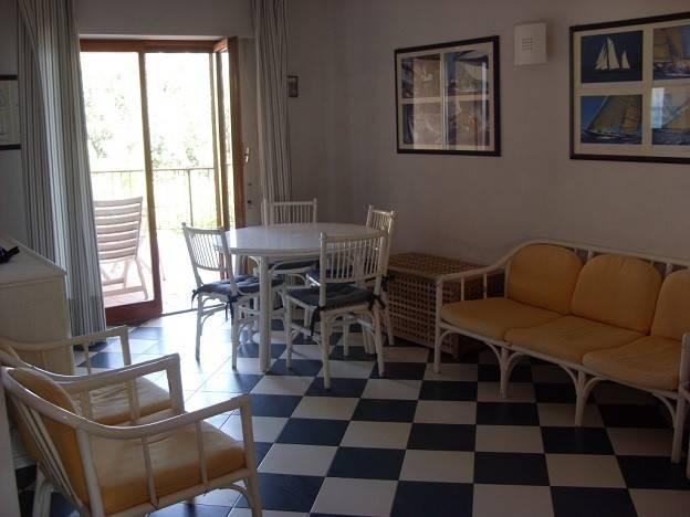 Appartamento in buone condizioni in vendita Rif. 8627756