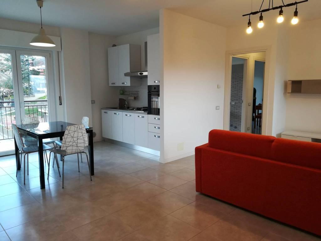 Appartamento arredato in affitto Rif. 8627705