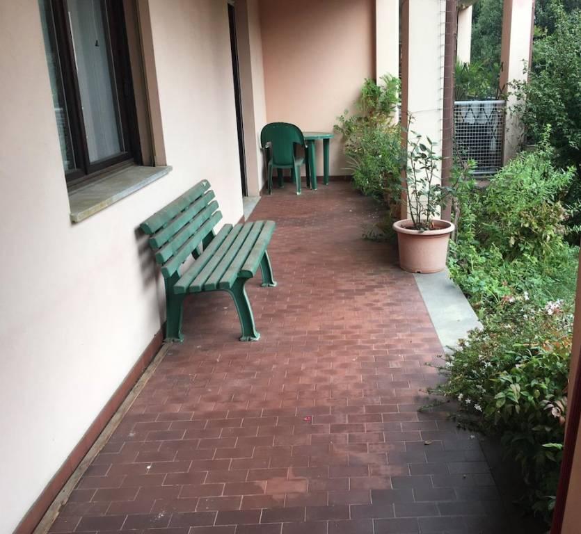Appartamento in ottime condizioni arredato in vendita Rif. 8317501