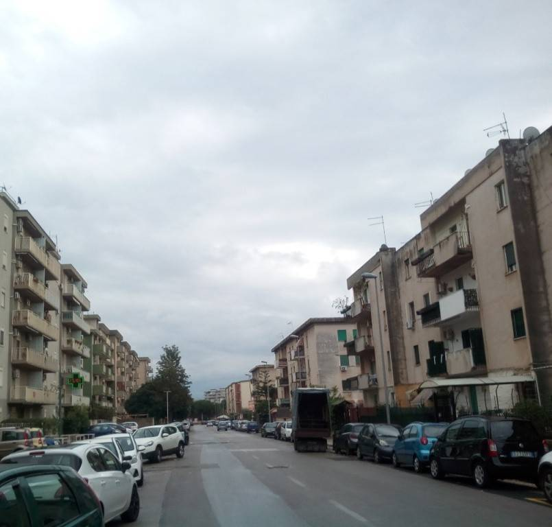Appartamento in Vendita a Palermo Periferia Ovest:  4 locali, 110 mq  - Foto 1
