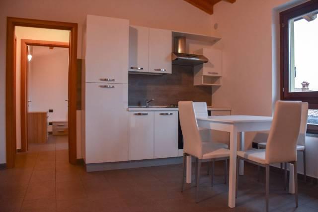 Appartamento in affitto a Bottanuco, 2 locali, prezzo € 500 | CambioCasa.it