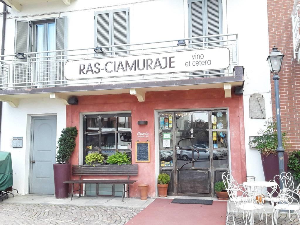 Ristorante / Pizzeria / Trattoria in vendita a Cisterna d'Asti, 3 locali, Trattative riservate | PortaleAgenzieImmobiliari.it
