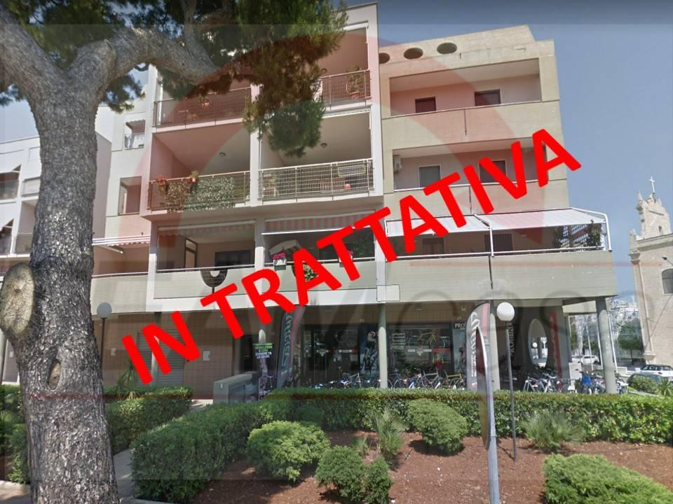 Appartamento in ottime condizioni in vendita Rif. 8414459