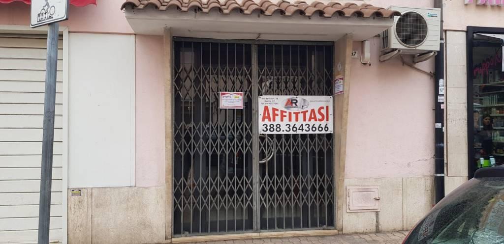 Locale commerciale Via dei Lauri Rif. 7968358