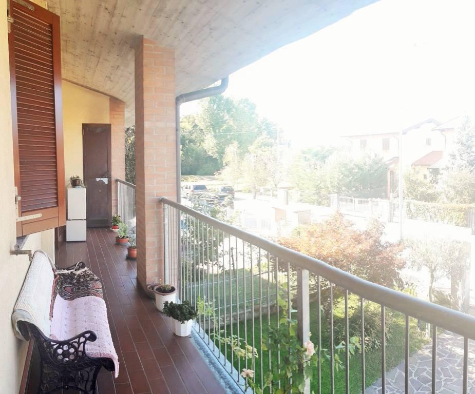 Villetta in Vendita a Dovera Centro: 4 locali, 104 mq