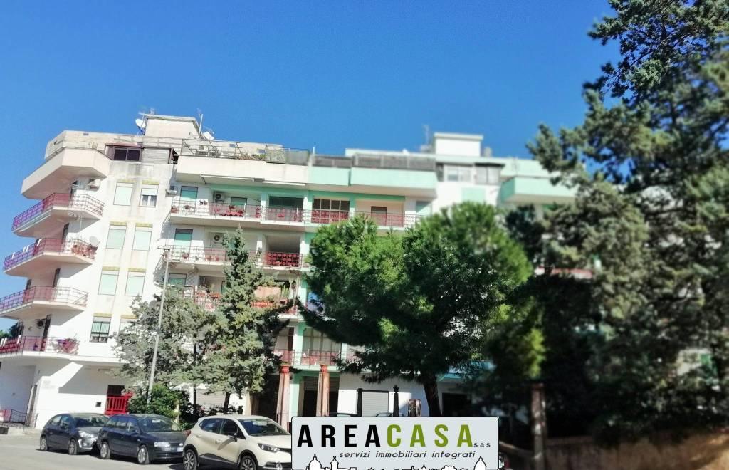Appartamento in ottime condizioni arredato in affitto Rif. 8647124