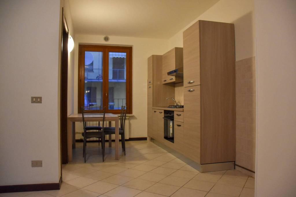 Appartamento in affitto a Brembate, 1 locali, prezzo € 350 | CambioCasa.it