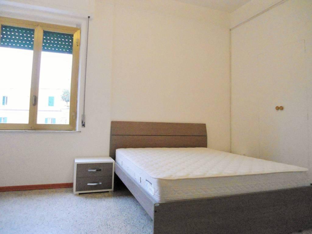 Stanza / posto letto in affitto Rif. 8111204