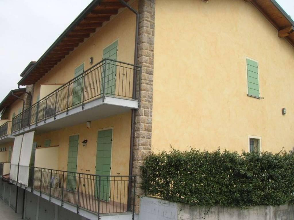 Appartamento in vendita a Ospitaletto, 4 locali, prezzo € 175.000 | PortaleAgenzieImmobiliari.it