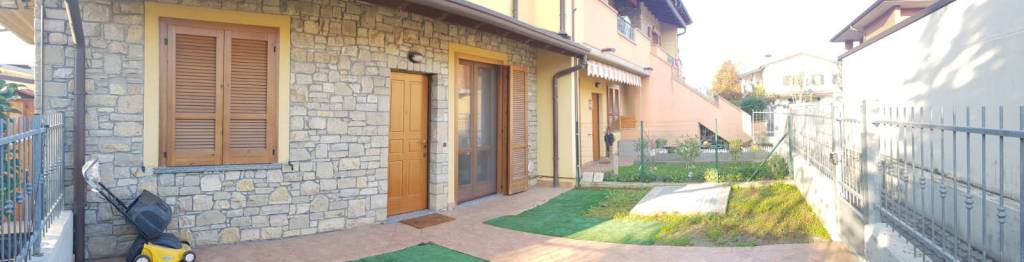 Appartamento in ottime condizioni in vendita Rif. 8646481