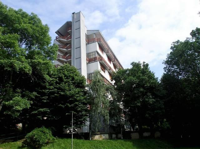 Appartamento in buone condizioni in vendita Rif. 7019507