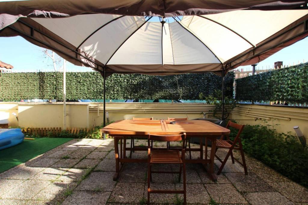 Appartamento in ottime condizioni in vendita Rif. 8620261
