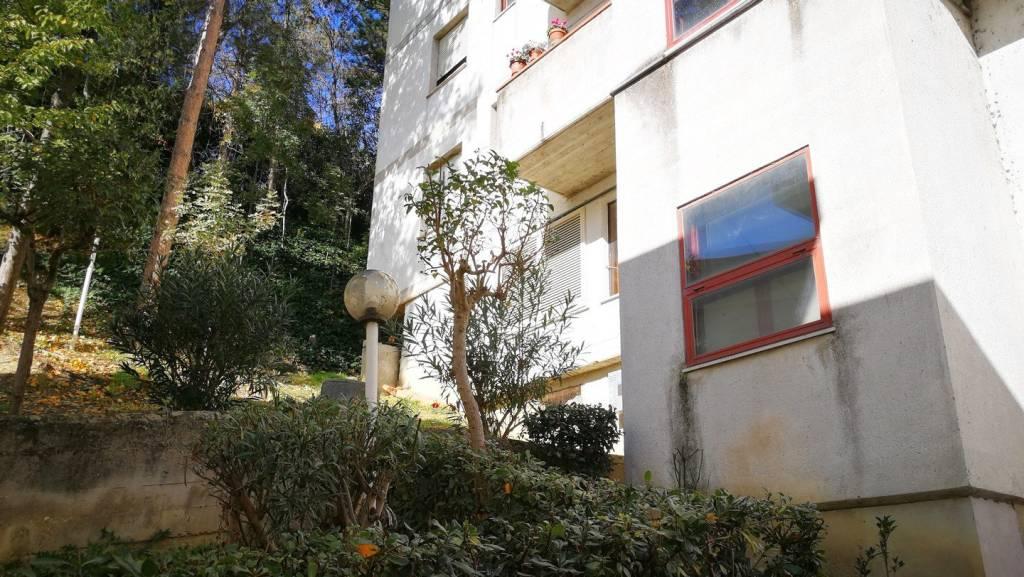 Magazzino in vendita a Teramo - Villa Pavone Rif. 8642907